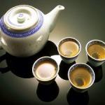 Чем полезен зеленый чай при диете?