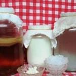 Рецепты травяных смесей для чайного гриба