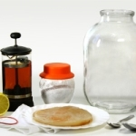 Чайный гриб — как избавиться от угрей