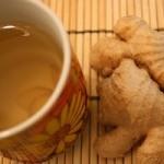 Имбирный чай как средство для похудения, польза имбиря