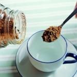 Как делают растворимый кофе?