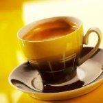 Как надо пить чай и кофе