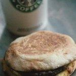 Кофейный сандвич