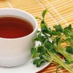 Чай помогает от герпеса