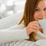 Как сделать чай ароматным и полезным?
