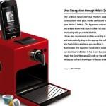 Кофеварка Appresso