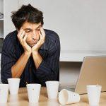 Потребление кофе после алкоголя вредно для здоровья