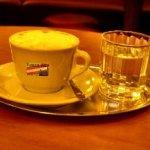Кофе-меланж из Болгарии