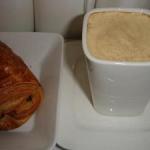Кофе с гоголь-моголем