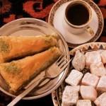 Кофейные традиции в Турции