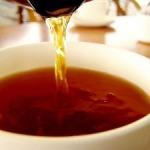 Черный чай противопоказан пожилым женщинам