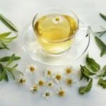 Укрепляем иммунитет травяными чаями