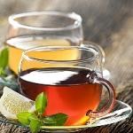 Как чай влияет на зрение