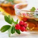 Зеленый чай помогает при лечении заболеваний глаз