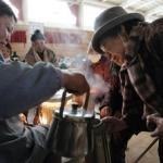 Чай вошёл в «меню долгожителей»