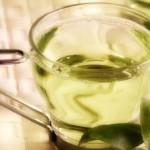 Таблетка заменит 10 чашек зеленого чая