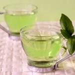 Экстракт зеленого чая помогает при лейкемии