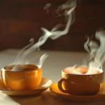 Питье очень горячего чая связано с онкологическими заболеваниями