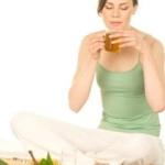 Регулярное потребление зеленого чая снижает риск рака желудка у женщин