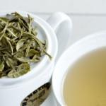 Белый чай претендует на славу зеленого