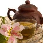 Чай снижает риск рака желудка у женщин