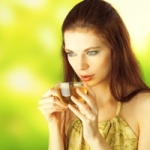 Зеленый чай укрепляет зубы и десны