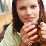 Чай — средство от кариеса