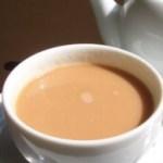 Чай с молоком влияет на сердце