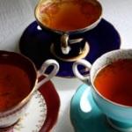 Три чашки чая уберегут сердце от инфаркта