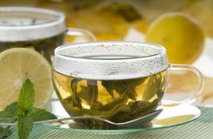 Экстракт зеленого чая может повысить здоровье сердца