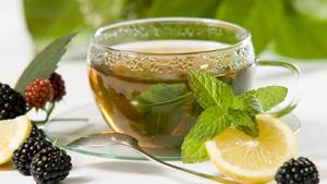 Зеленый чай - против болезней сосудов и сердца