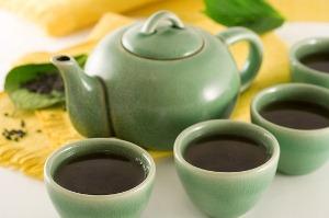 Любители чая реже страдают от сердечных заболеваний