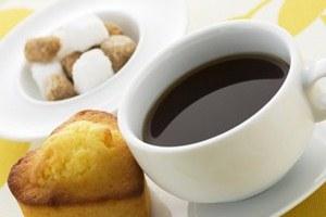 Сердце! Тебе не терпится без чая и кофе!