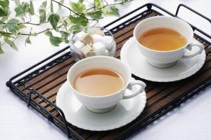 Не пей чай с молочком, здоровее не станешь