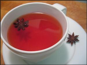Анисовый чай - средство от головной боли