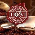 Новая украинская марка кофе Trevi