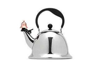 В Америке выпускают чайник, похожий на Гитлера