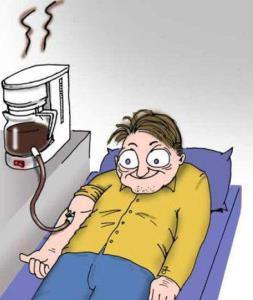 Кофеиновая зависимость является психическим расстройством