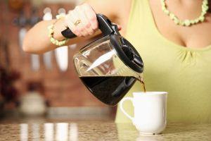 Сколько чашек кофе можно выпить в день?