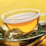 Желтый чай помогает похудению
