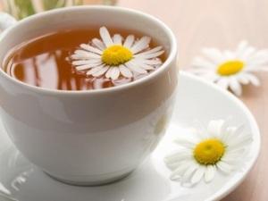 Чай с ромашкой борется с раком груди