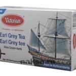 Предприятие обманывало жителей Николаевска, предлагая «Чай с бергамотом» без самого бергамота