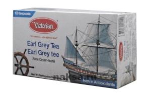 Предприятие обманывало николаевских покупателей, предлагая «Чай с бергамотом» без бергамота