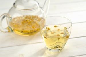 6 лучших лечебных чаев
