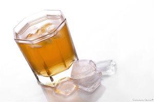 3 лучших рецепта холодного чая