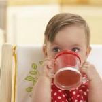 Можно ли давать чай ребенку?