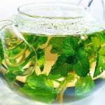 Зеленый чай — самый полезный