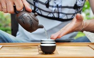 Секреты заваривания чая