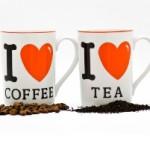 Кофе и чай не повышают давление
