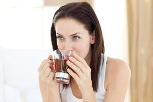 Как правильно пить чай?